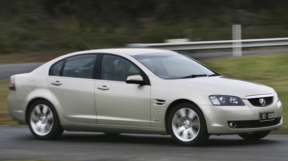Holden Calais VE V8