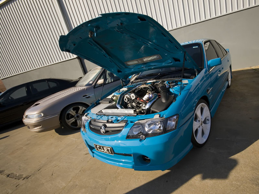 Holden Commodore S Pac VN Ute