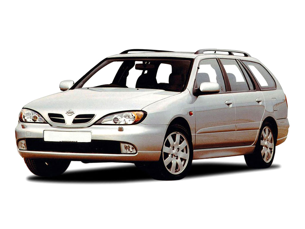 Holden Vectra 20-16v liftback