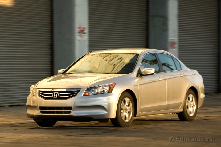 Mercedes Columbia Sc >> Honda Accord 24 Special Edition - specs, photos, videos and more on TopWorldAuto