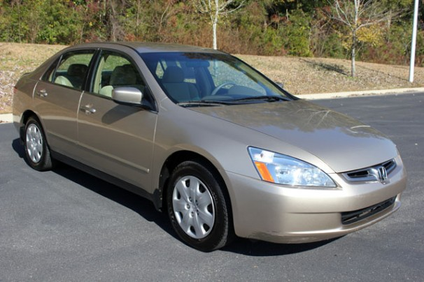 Honda Accord 30 V6