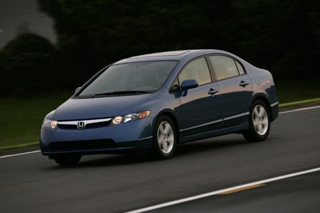 Honda Civic Emotion LX