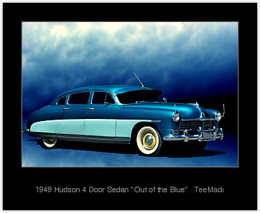Hudson Super Club coupe
