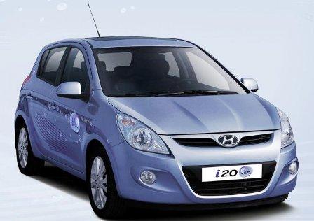 Hyundai I20 Asta Diesel Manual PDF Download