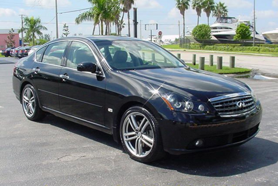 Topworldauto Photos Of Infiniti M45 Photo Galleries