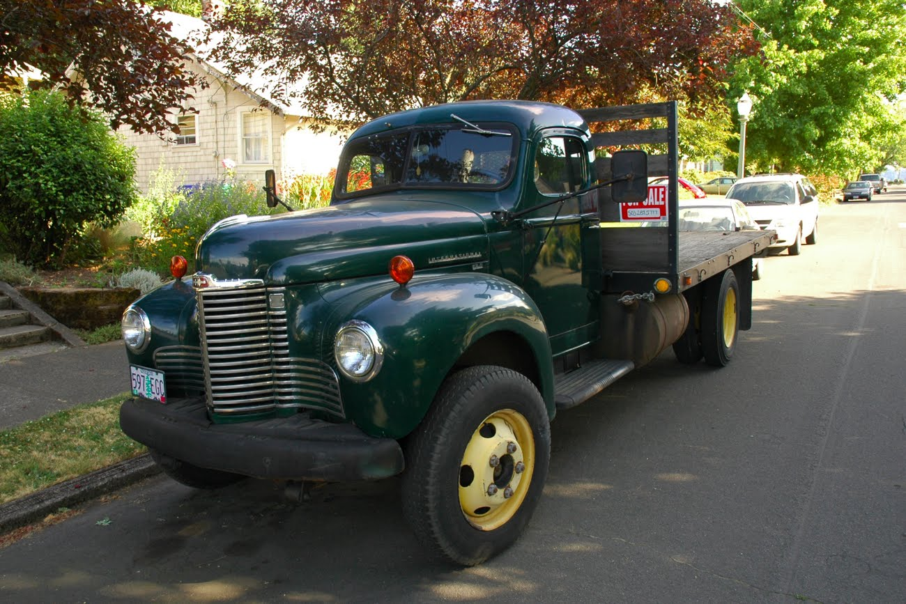 International Harvester KB-5