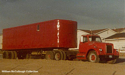 International Harvester Unknown
