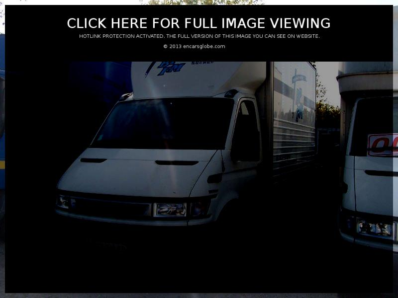 Iveco Turbo Daily 35C14
