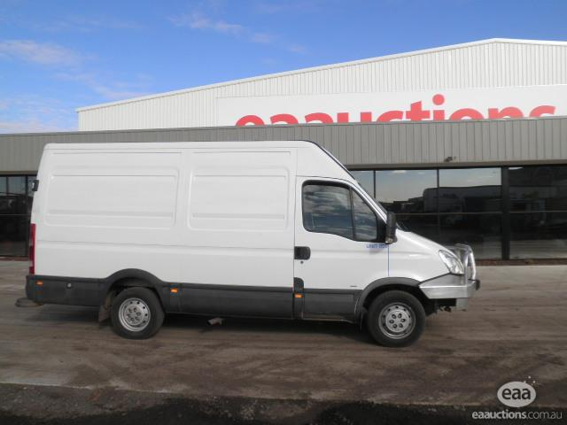 Iveco Daily 35514