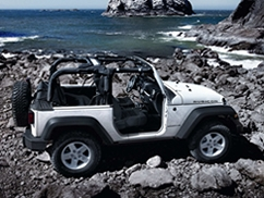 Jeep Wrangler, Photo #2