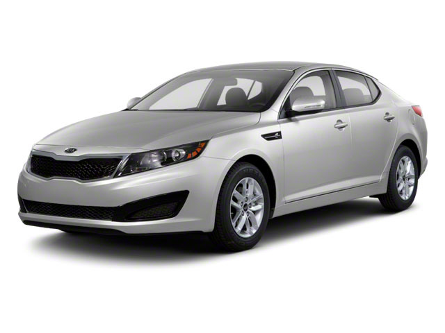 Kia Optima 20 EX
