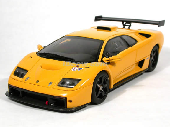 Lamborghini Diablo Gtr Specs Photos Videos And More On Topworldauto
