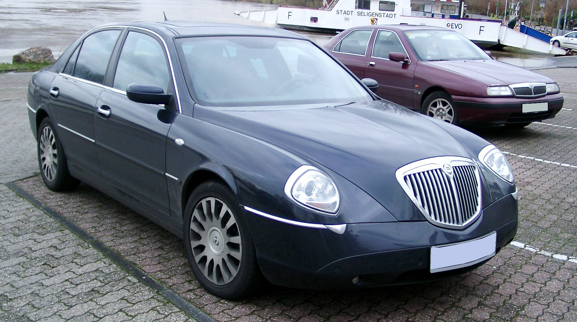 lancia thesis top gear Lancia thesis 20 turbo soft (2001) tyres, brakes, transmission/gear box, number of gears, top gear ratio technical data about lancia thesis 20 turbo soft.