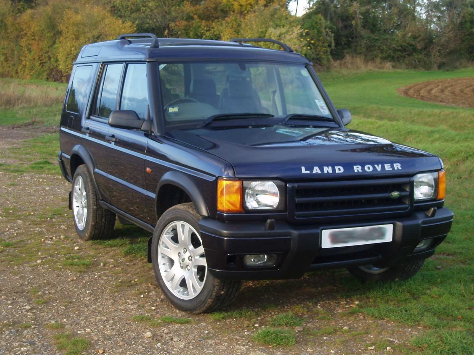 land discovery informations makes front photos articles landrover rover