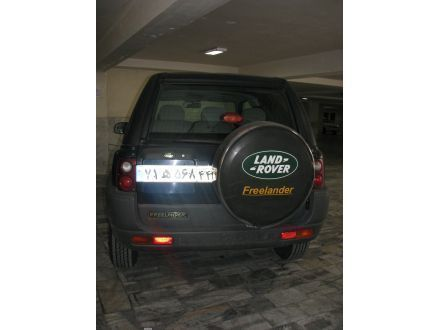 Land Rover Unknown