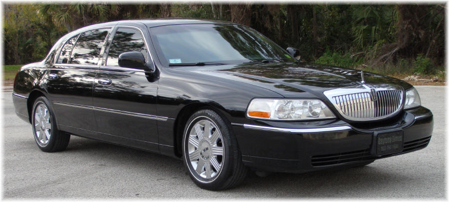 Lincoln Model L Town Car Specs Photos Videos And More On