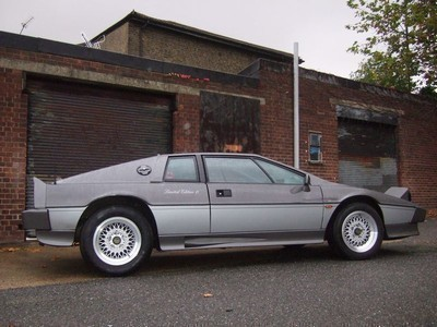 Lotus Esprit Turbo HCI