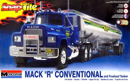 Mack Conventional