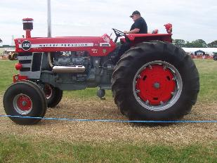 TopWorldAuto >> Photos of Massey-Ferguson 1150 - photo galleries