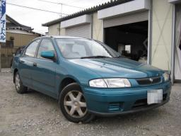 Mazda Familia Interplay
