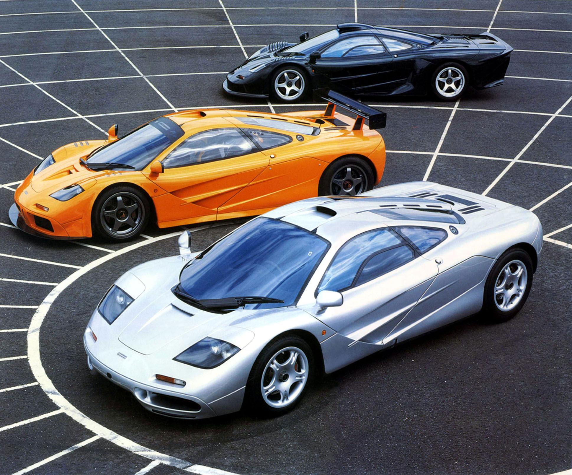 McLaren M1 A - specs, photos, videos and more on TopWorldAuto