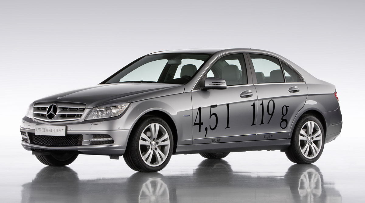 mercedes benz c 220 cdi specs photos videos and more on topworldauto. Black Bedroom Furniture Sets. Home Design Ideas