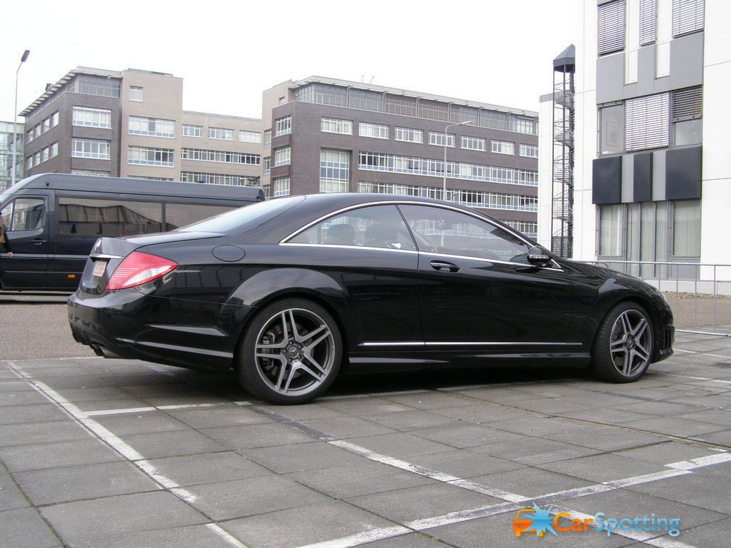 mercedes benz cl500 amg specs photos videos and more on topworldauto. Black Bedroom Furniture Sets. Home Design Ideas