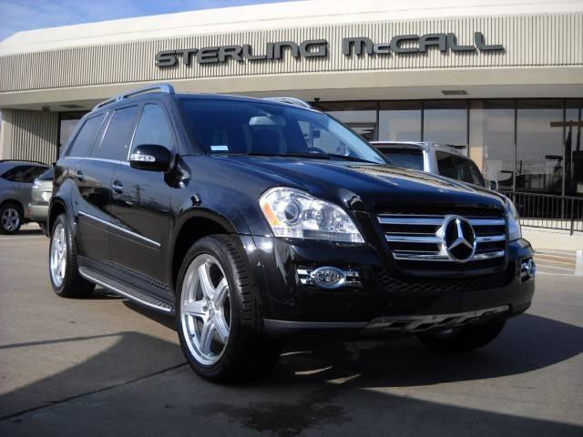 mercedes benz gl 550 amg 4 matic specs photos videos and more on topworldauto. Black Bedroom Furniture Sets. Home Design Ideas