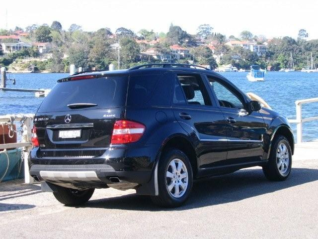 mercedes benz ml 280 cdi specs photos videos and more on topworldauto. Black Bedroom Furniture Sets. Home Design Ideas