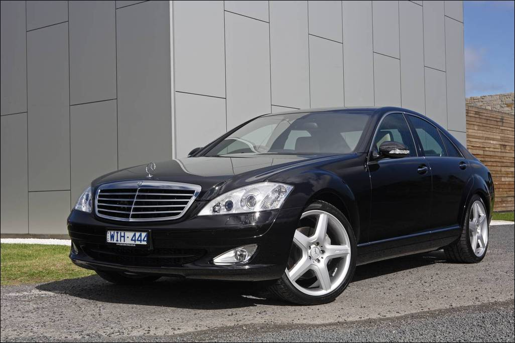 mercedes benz s 320 cdi specs photos videos and more on topworldauto. Black Bedroom Furniture Sets. Home Design Ideas