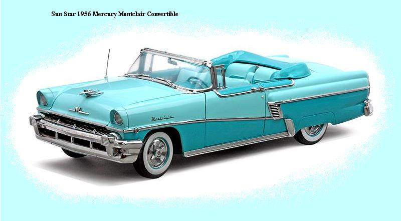 Mercury Montclair conv