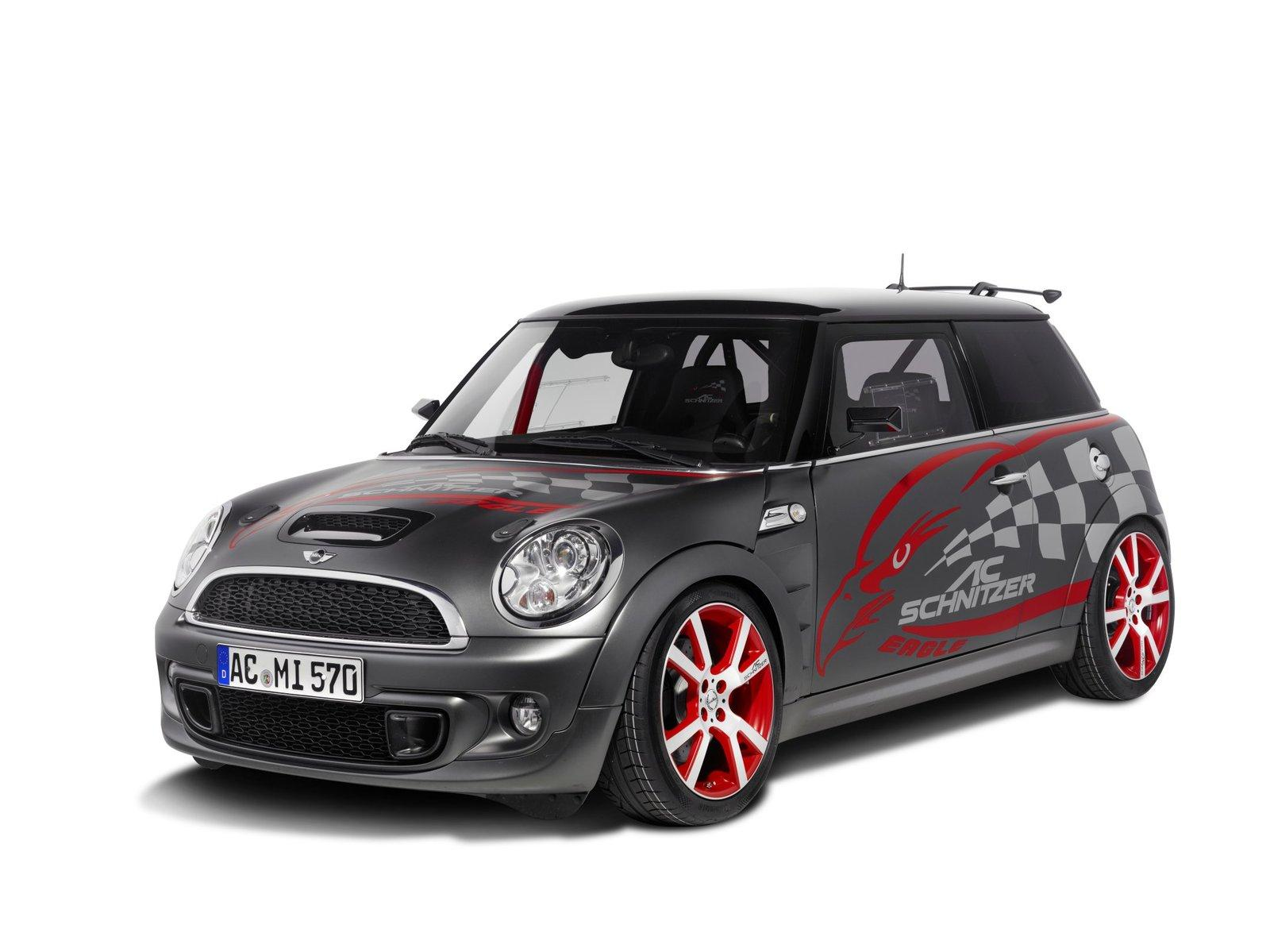 mini cooper s grand prix jwc edition specs photos. Black Bedroom Furniture Sets. Home Design Ideas