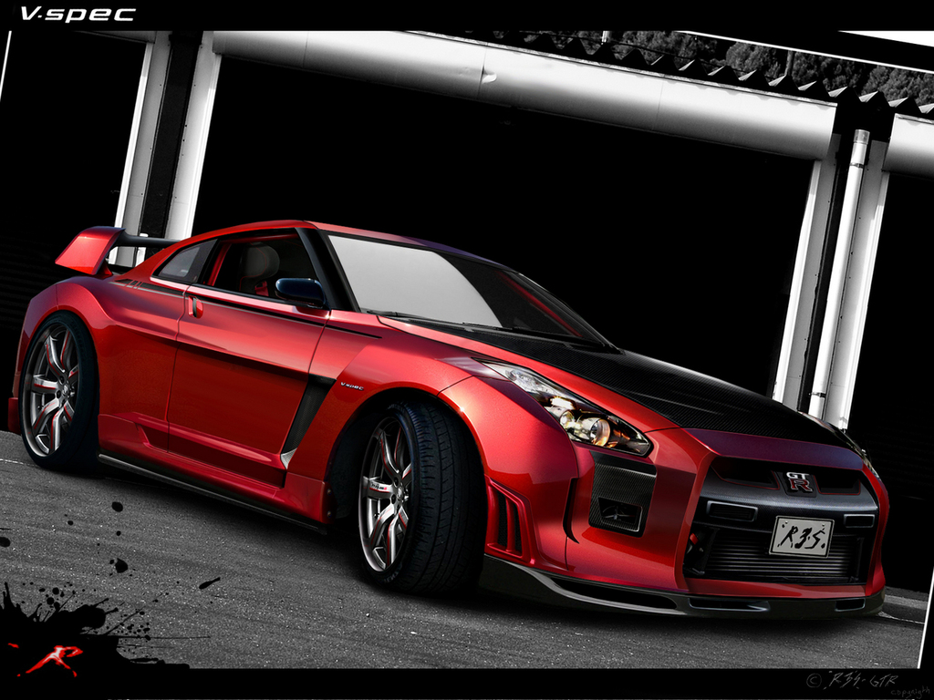 Nissan Skyline Gt R V Spec Specs Photos Videos And More On