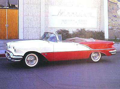 Oldsmobile Super 88