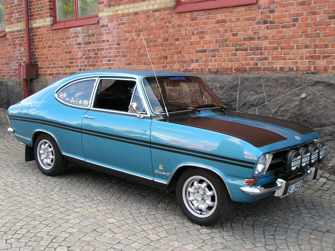 opel kadett rallye coupe specs photos videos and more on topworldauto. Black Bedroom Furniture Sets. Home Design Ideas