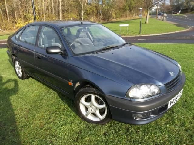 Opel Vectra 20 CD Liftback