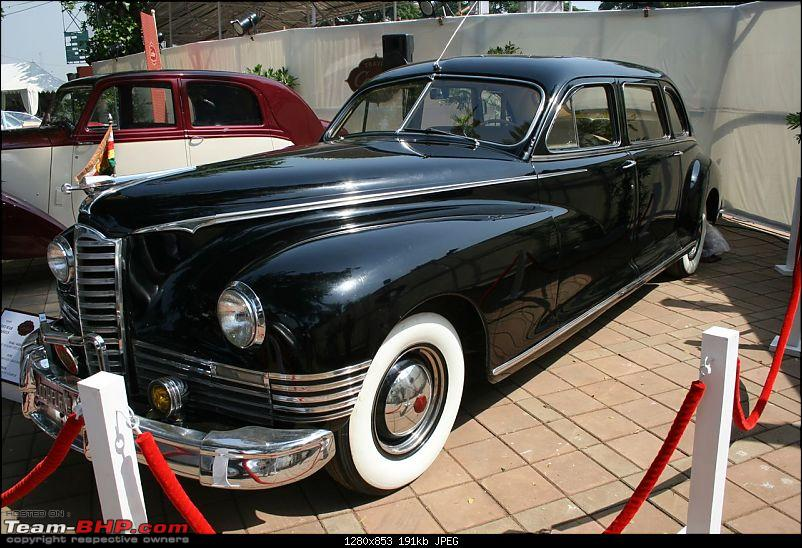 packard de luxe eight limousine specs photos videos and more on topworldauto. Black Bedroom Furniture Sets. Home Design Ideas