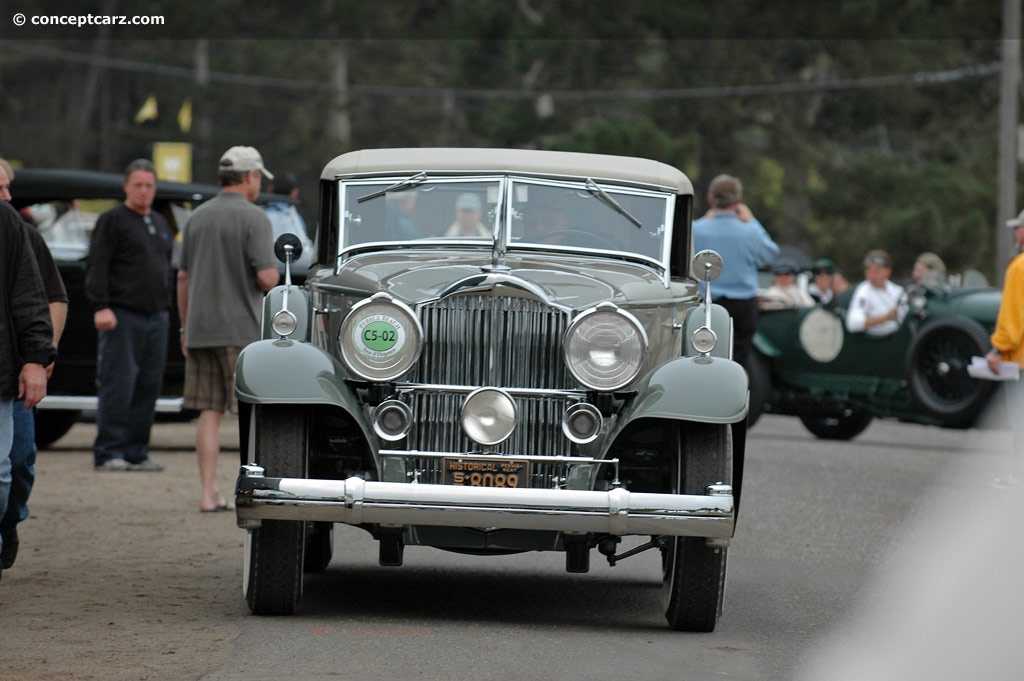 Packard Eight Deluxe