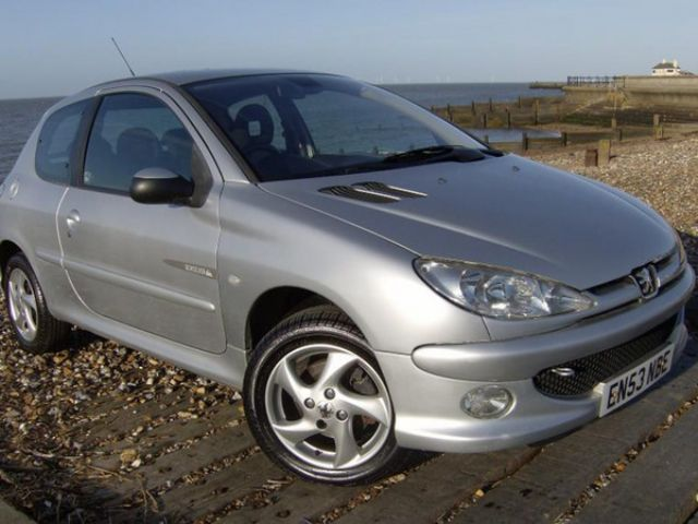 peugeot 206 quiksilver specs photos videos and more on topworldauto. Black Bedroom Furniture Sets. Home Design Ideas