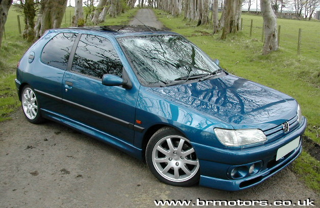 peugeot 306 d turbo specs photos videos and more on topworldauto. Black Bedroom Furniture Sets. Home Design Ideas