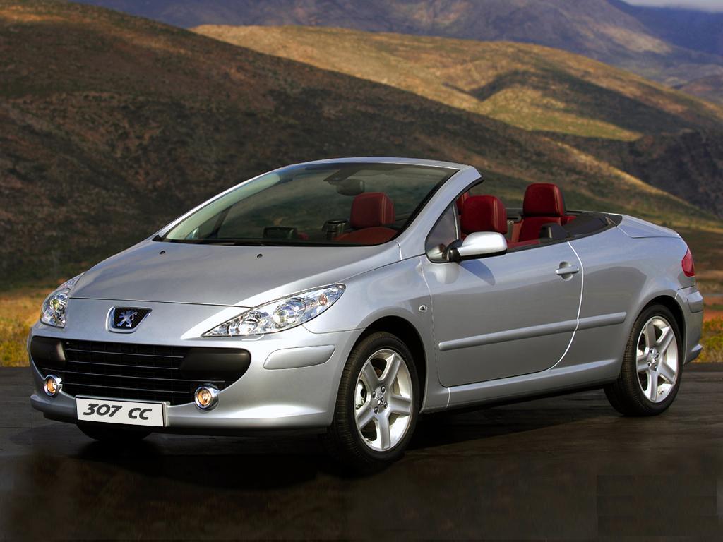Topworldauto Photos Of Peugeot 307 Hd Photo Galleries