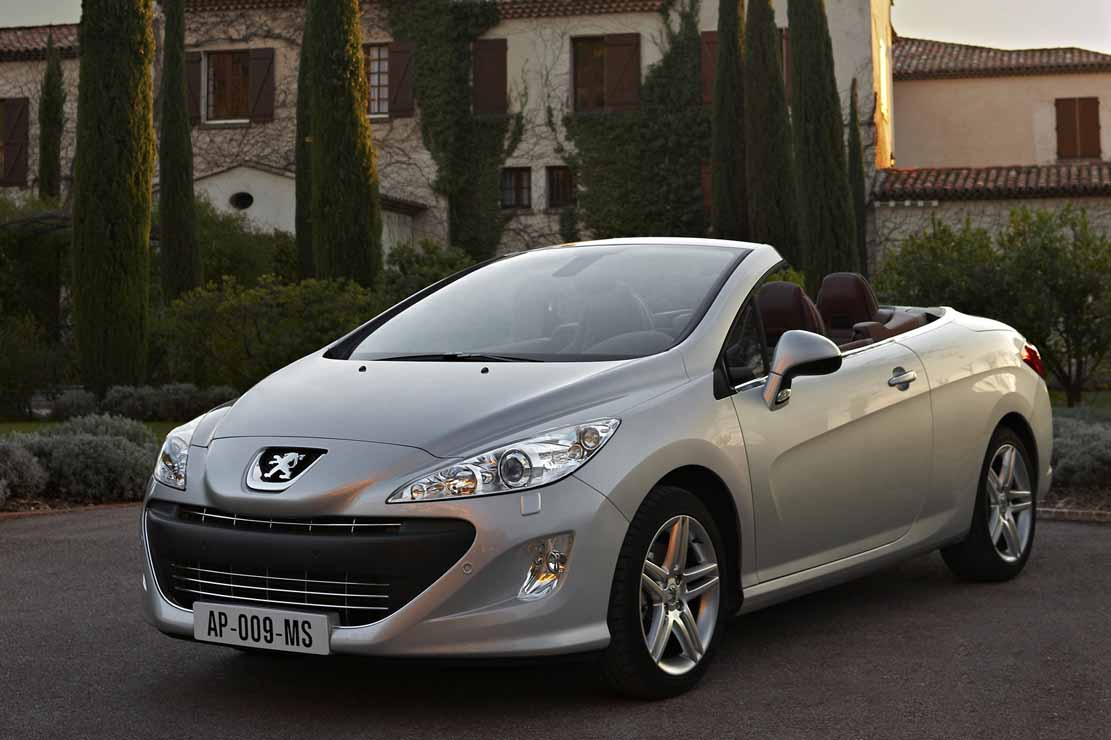 peugeot 308 cc hdi specs photos videos and more on topworldauto. Black Bedroom Furniture Sets. Home Design Ideas