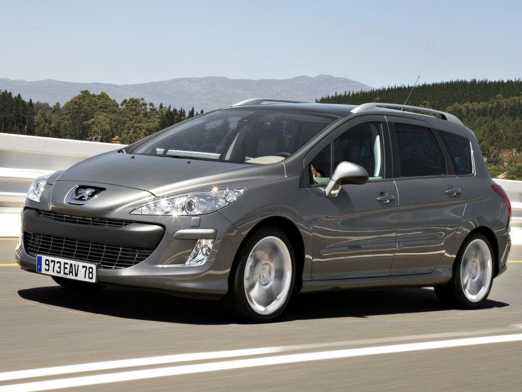 peugeot 308sw 20 hdi specs photos videos and more on topworldauto. Black Bedroom Furniture Sets. Home Design Ideas