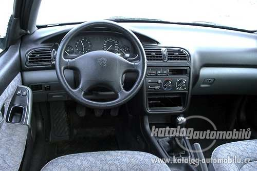 peugeot 406 break specs photos videos and more on topworldauto. Black Bedroom Furniture Sets. Home Design Ideas