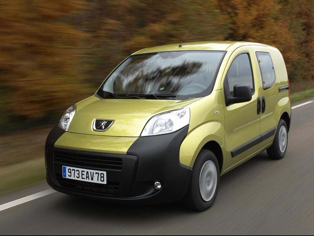 peugeot bipper tepee specs photos videos and more on topworldauto. Black Bedroom Furniture Sets. Home Design Ideas