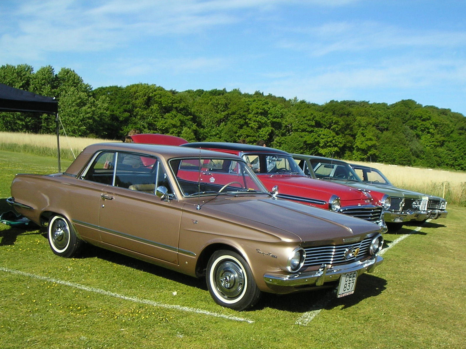 Plymouth Valiant Signet 2dr Ht Specs Photos Videos And More On 1960 For Sale