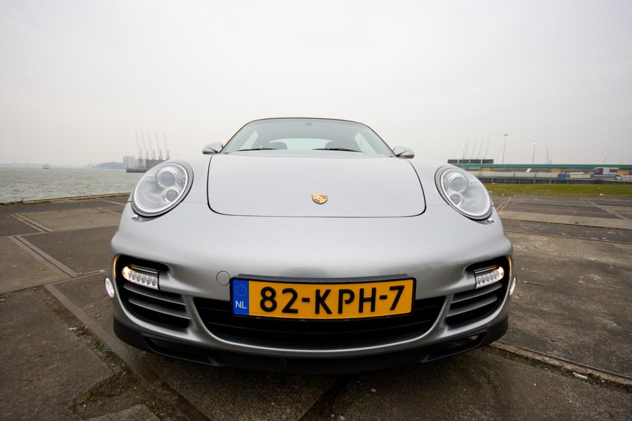 Topworldauto Gt Gt Photos Of Porsche 911 27l 2 Photo Galleries