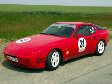 Porsche 944 Turbo Cup Specs Photos Videos And More On
