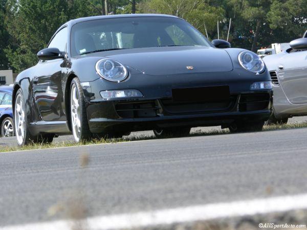 Topworldauto Photos Of Porsche 997 Carrera S Photo Galleries