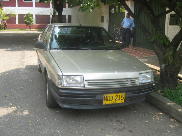 Renault 21 RX